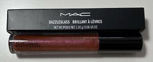 MAC Get Rich Quick Dazzleglass New in Box