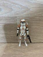 Star Wars The Clone Wars - Clone Commander Cody Action Figure