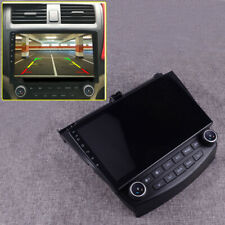 10.1'' Android 9.1 Quad-core Car Stereo GPS Media Player Fit For Honda Accord