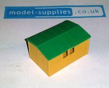 Matchbox 60b Leyland Site Truck Reproduction Plastic Site Hut