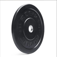 Rogue Fitness HG 2.0 Bumper Plates 10lbs *Pair* FAST SHIP