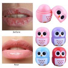 Owl Sphere Moisturizing Lip Balm Nutritious Lipstick Healthy Christmas gift