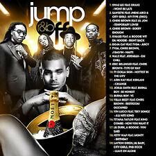 BIG MIKE - R&B JUMPOFF [AUGUST 2019] (MIX CD) Chris Brown, Khalid,Eric BellingeR