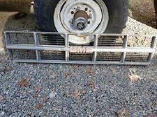 GMC Grill Grille 1977 1978 1979 1980 C10 C20 K20 K30 K5 Jimmy Suburban Sierra