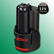 Akku Bosch GBA 12 Volt Li-ION, NEU, --- 1,5 Ah ----