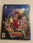 Shantae and the Seven Sirens - PS4 Standard Edition - Limited Run