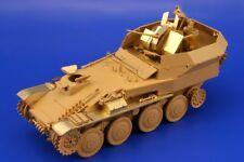 Eduard 1/35 Flakpanzer 38 (Gepard) exterior # 36046