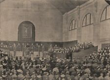 PARIS COMMUNE 1871. Jugement des 16 principaux membres de la commune c1873