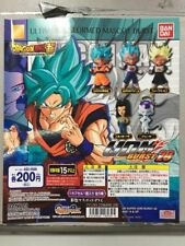 Bandai DragonBall Z Super UDM The Best 29 1X Key Chain Gokou SSGSS Random Japan