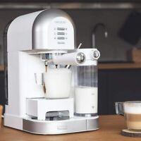 Cecotec Cafetera Semiautomática Power Instant-ccino 20 Chic Serie Bianca 20 Bar