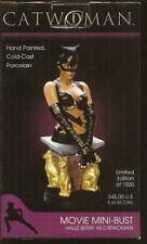 DC Catwoman Halle Berry Movie Mini-Bust Limited Edition Of 1500 Brand New Rare