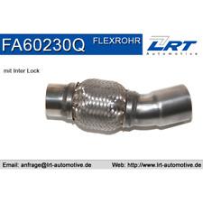 Tuyau Flexible échappement devant - LRT fa60230q