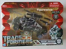 TransFormers Revenge Of The Fallen ROTF Autobot RECON IRONHIDE action figure New