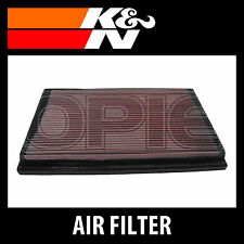 K&N High Flow Replacement Air Filter 33-2043 - K and N Original Performance Part