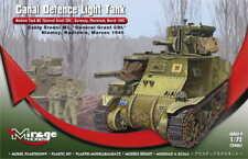 M3 'General GRANT CDL' - MIRAGE 729001 - 1/72 plastic model kits
