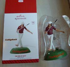 Hallmark Keepsake Ornament Caddyshack The Zen of Golf 2014 QXI2506 magic sound