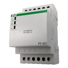 AUTOMATIQUE phasenumschalter avec prioritätsphase PF-431 F&F 4024