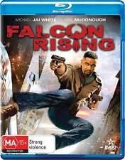 Falcon Rising (2014) Blu-ray [NON-USA REGION B] Import Michael Jai White