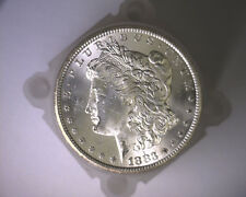 20 GEM BU BLAST WHITE 1883-CC ORIGINAL ROLL MORGAN SILVER DOLLARS