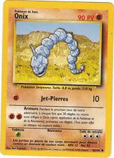 Pokemon Nr. 56/102 - ONIX - 90PV