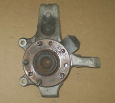 97-04 Corvette right front knuckle and hub