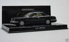 Voitures, camions et fourgons miniatures noirs MINICHAMPS pour Bentley
