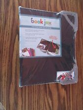 "Book Jax Book Cover fit any book from sizes 8"" x 10"" to 11"" x 14"" free shipping"