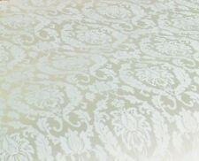 Dusky Red Floral Damask 66 X 54 Quality Ready Made Curtains Gold Pencil Pleat