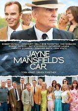 Jayne Mansfield's Car 0013132602264 DVD Region 1