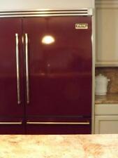 "Viking Professional 36"" Bottom Freezer Refrigerator VIBB363 20.3 Cubic Feet RH"