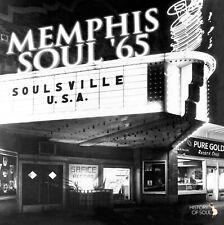 MEMPHIS SOUL '65 LP History of Soul Records