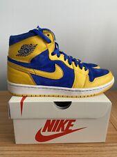 Nike Air Jordan Retro 1 High OG Laney 2013 Sz 10 No Box Rare Vintage