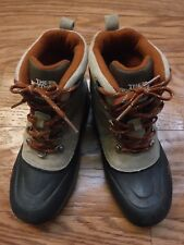 The North Face Authentic Garcons Waterproof Hiking Snow Boots *Boys US 6*