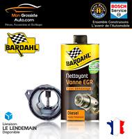 Bardahl Nettoyant Vanne EGR Diesel Sans Démontage 1L