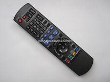 Remote Control For Panasonic DMR-EX778EB DMR-EX98V DMR-EX83EBK DVD VCR Recorder