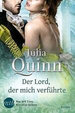Der Lord, der mich verführte von Julia Quinn (2017, Taschenbuch)