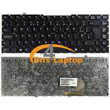 Original Nuevo Sony Vaio vgn-fw51jf / H Teclado De Laptop Reino Unido