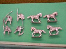 GG11 Gallic Cavalry Clipeus