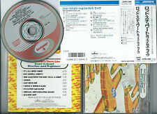 ROD STEWART- LIVE COAST TO COAST  (with OBI)  JAPAN FIRST EDITION  ORYGINAL CD