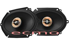 NEW Infinity KAPPA 86CFX   6x8in Two-Way Car Audio Speaker Set 180W 60W RMS