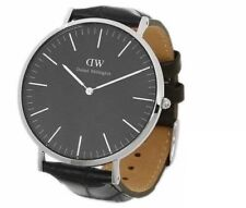 Original Daniel Wellington Classic Reading Herrenuhr DW00100135 Neu & Ovp