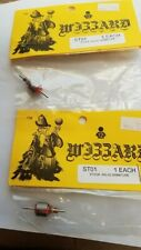 Wizzard Tyco 440-x2 stock replacement armatures HO slot car