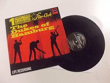 """The Dukes Of Hamburg """"Twist-Time Im Star-Club Hamburg 1"""" LP ID123359 1998"""