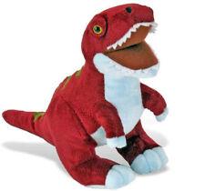 "DINOSAUR T-REX  Dinomites soft plush toy Wild Republic NEW 15""/38cm"