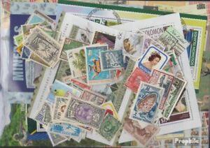 Australie/océanie/antarctique océanie Timbres 100 différents timbres