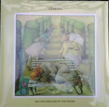 "Genesis ‎""Selling England By The Pound"" Vinyl LP"