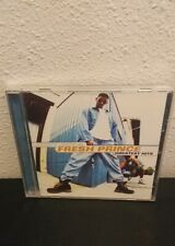"jazzy jeff & fresh prince ""greatest hits"" audio cd"