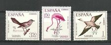 Spanish Sahara 1967. Complete series 3 new stamps * (2654)