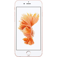 Apple iPhone 6s 16GB Rose Gold Factory Unlocked Grade B