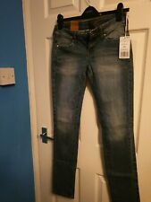 MANGO Women Jeans Size 37